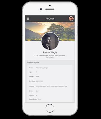Trackmee profile